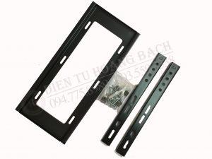 M2640 4 1 1 300x225 - Cách lắp đặt giá treo tivi thẳng sát tường