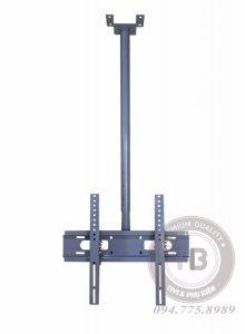 giá treo trần 1 220x300 - GIÁ TREO TRẦN TR42 (42-55 INCH)