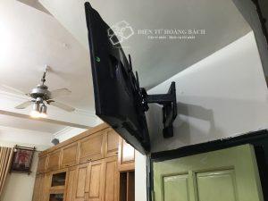 IMG 0073 1 300x225 - Tổng hợp những căn hộ lắp đặt giá treo tivi đa năng P4 - DF400 ( Phần I)