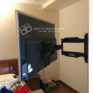IMG 0123 300x300 - Tổng hợp những căn hộ lắp đặt giá treo tivi đa năng P4 - DF400 ( Phần I)