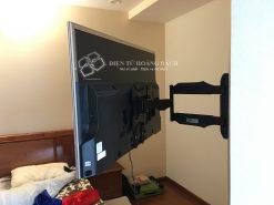 IMG 0123 scaled 247x185 - Tổng hợp những căn hộ lắp đặt giá treo tivi đa năng P4 - DF400 ( Phần I)