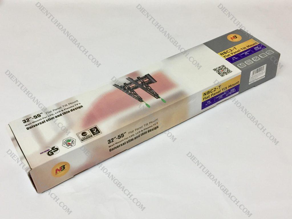 C2T 24 1024x768 - Giá treo tivi gật gù C2T - Hàng nhập khẩu - Chất lượng quốc tế