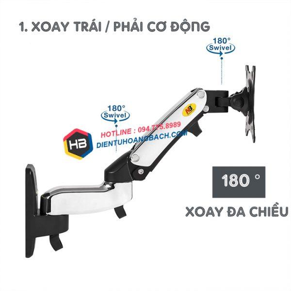 F30 tính năng 2 e1566416812946 - GIÁ TREO TIVI ĐA NĂNG F300 30 - 40 INCH