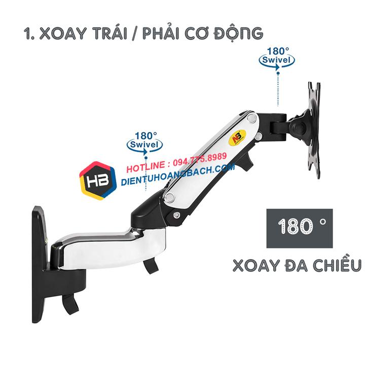 F30 tính năng 2 - GIÁ TREO TIVI ĐA NĂNG F300 30 - 40 INCH