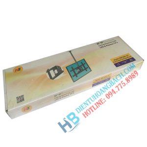 NBT560 vỏ hộp 300x300 - GIÁ TREO TIVI THẢ TRẦN NBT-560 32-57 INCH