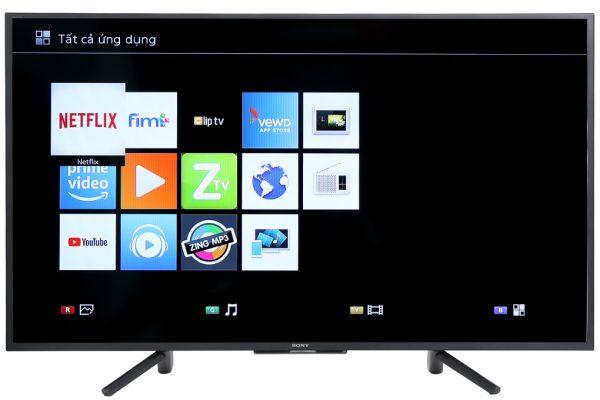 sony kdl 43w660f 1 1 org 600x400 - Smart Tivi Sony 43 inch KDL-43W660F