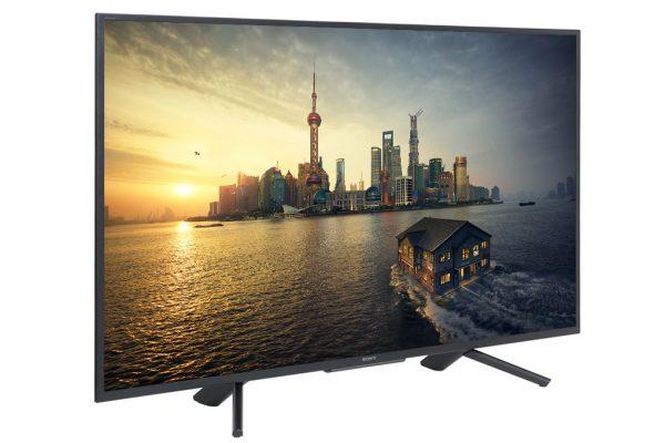 tivi sony kdl 43w660f 2 org 600x400 - Smart Tivi Sony 43 inch KDL-43W660F