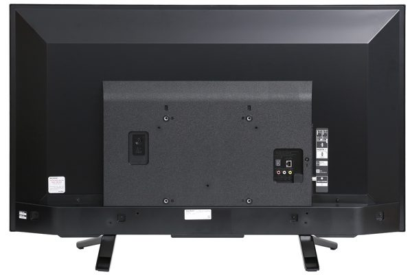 tivi sony kdl 43w660f 3 org 600x400 - Smart Tivi Sony 43 inch KDL-43W660F