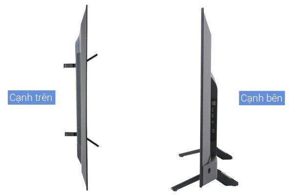 tivi sony kdl 43w660f 7 org 600x400 - Smart Tivi Sony 43 inch KDL-43W660F