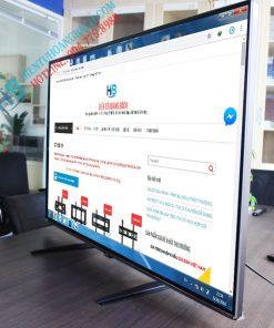 nh lắp đặt thực tế 247x296 - CHÂN ĐẾ TIVI ĐA NĂNG TV02 32 - 60 INCH