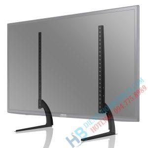 Chân đến TV01 ảnh bìa 300x300 - CHÂN ĐẾ TIVI ĐỂ BÀN ĐA NĂNG TV02 32 - 60 INCH