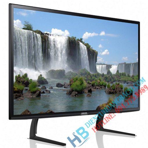 Chân đến TV01 lắp đặt thực tế 510x510 - CHÂN ĐẾ TIVI ĐA NĂNG TV02 32 - 60 INCH