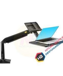 gia treo lap top gia do laptop northbayou nb fb17 247x296 - GIÁ ĐỠ LAPTOP ĐA NĂNG FB17 (11-17 INCH)