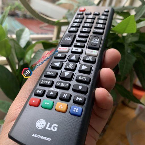 dieu khien tivi lg smart tivi internet 3 1 510x510 - ĐIỀU KHIỂN TV LG NGẮN - ĐIỀU KHIỂN TỪ XA SMART TIVI LG XỊN