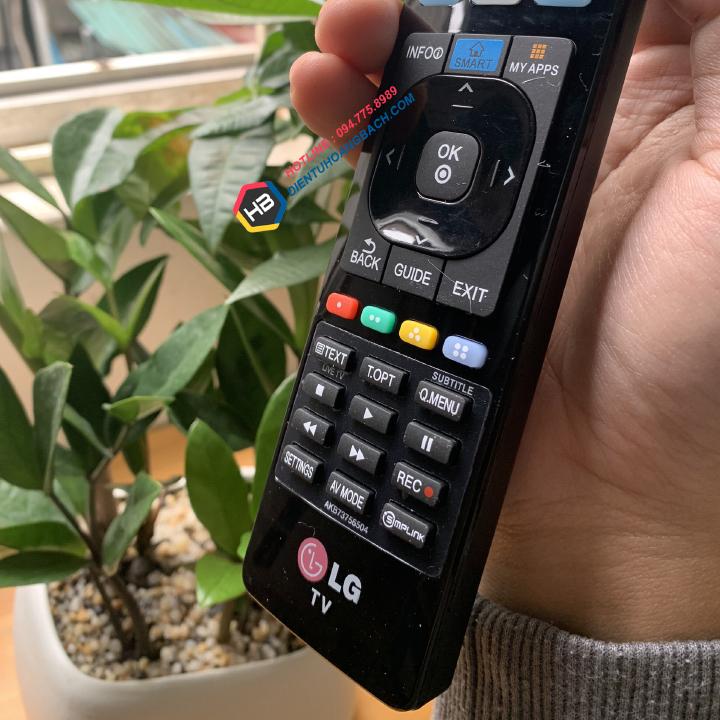 dieu khien tivi lg smart tivi internet 3 - ĐIỀU KHIỂN TIVI LG DÀI - ĐIỀU KHIỂN TỪ XA SMART TIVI LG XỊN
