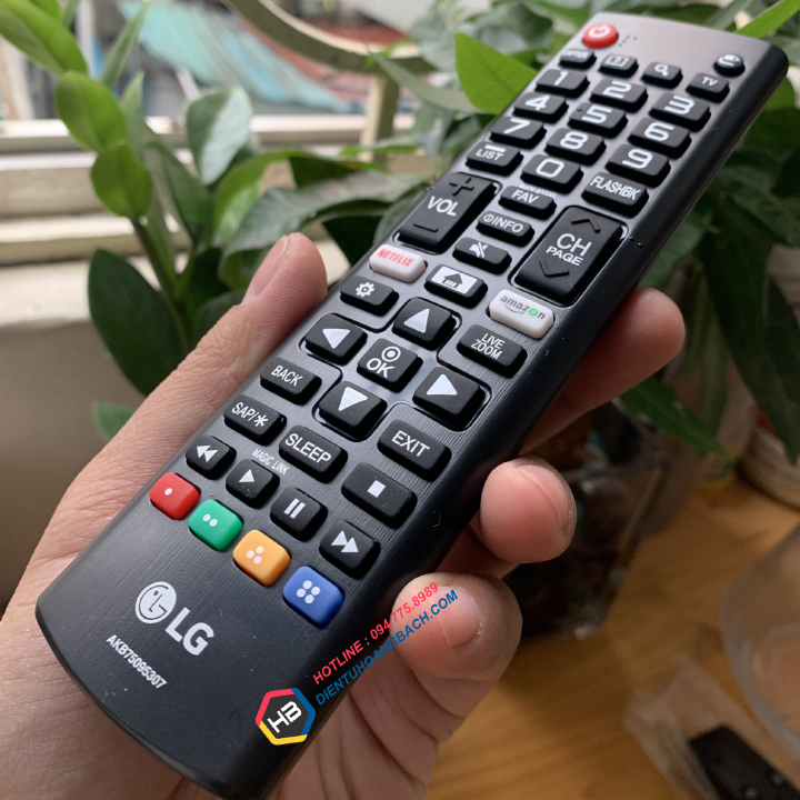 dieu khien tivi lg smart tivi internet 4 1 - ĐIỀU KHIỂN TV LG NGẮN - ĐIỀU KHIỂN TỪ XA SMART TIVI LG XỊN