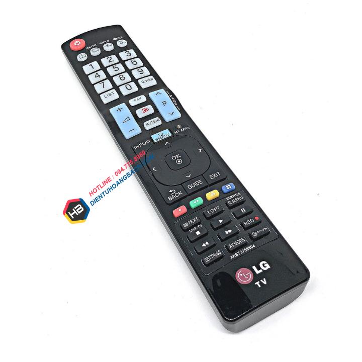 dieu khien tivi lg smart tivi internet 4 - ĐIỀU KHIỂN TIVI LG DÀI - ĐIỀU KHIỂN TỪ XA SMART TIVI LG XỊN