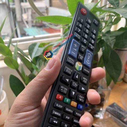 dieu khien tivi samsung chinh hang xin smart tivi internet 3 510x510 - ĐIỀU KHIỂN TIVI SAMSUNG DÀI - ĐIỀU KHIỂN TIVI TỪ XA ZIN XỊN