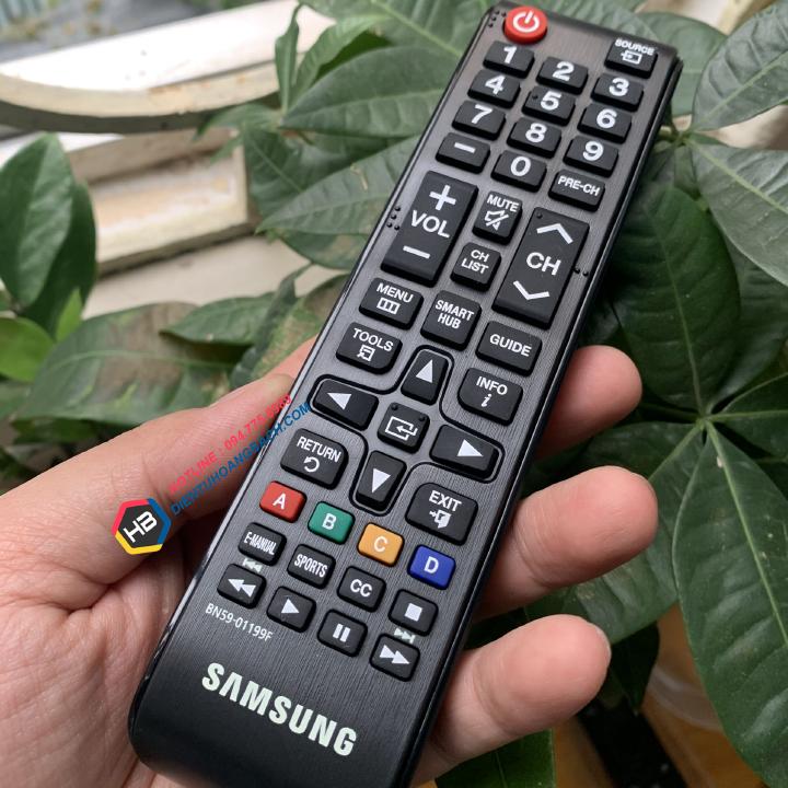 dieu khien tivi samsung chinh hang xin smart tivi internet 5 - ĐIỀU KHIỂN TV SAMSUNG NGẮN - ĐIỀU KHIỂN SMART TIVI ZIN XỊN